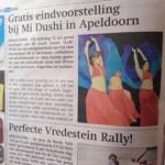 Buikdanslessen Arnhem Zutphen Zwolle Apeldoorn Doetinchem Deventer (5)