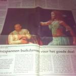 Buikdanslessen in Deventer en buikdanseressen optredens (2)