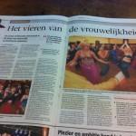 Buikdanslessen in Deventer en buikdanseressen optredens (5)