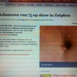 Sheila's Buikdanscentrum in Gelderland en Overijssel (2)