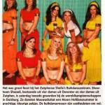 buikdanseres boeken in Gelderland en Overijssel (17)