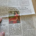 buikdanseres boeken in Gelderland en Overijssel (3)