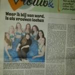 buikdanseres boeken in Gelderland en Overijssel (4)