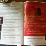 buikdanseres boeken in Gelderland en Overijssel (6)