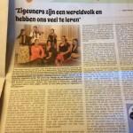 buikdanseres boeken in Gelderland en Overijssel (9)